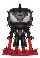 Funko Venomized Iron Man #365