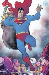 Action Comics #1005 Var Ed