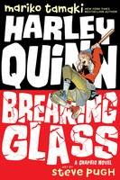 Harley Quinn Breaking Glass Tp Dc Ink  Dc Ink