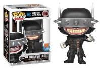 Funko Batman Who Laughs #256s Px Vinyl Figure (C: 1-1-2) s Px Vinyl Figure (C: 1-1-2)
