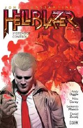 Hellblazer Tp Vol 20 Systems Of Control (Mr) f Control (Mr)
