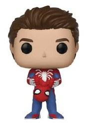 Funko Spider-Man #395