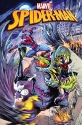 Marvel Action Spider-Man #3 Ossio sio