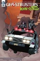Ghostbusters Idw 2020 Schoening g