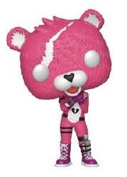 Funko Cuddle Team Leader #430