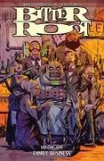 "Bitter Root Trade Paperback Volume 1 ""Family Business"""