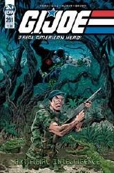 Gi Joe A Real American Hero #261 Cvr B Royle (C: 1-0-0) 61 Cvr B Royle (C: 1-0-0)