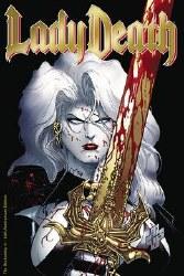 Lady Death The Reckoning #1 25th Anniv Ed (Mr) th Anniv Ed (Mr)