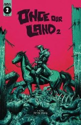 Once Our Land Book Two #2