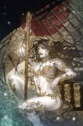 Age Of Conan Belit #1 (Of 5)
