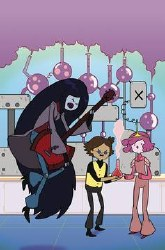 Adventure Time Marcy & Simon #3 (Of 6) Main (C: 1-0-0) 3 (Of 6) Main (C: 1-0-0)