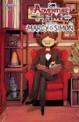 Adventure Time Marcy & Simon #3 (Of 6) Preorder Simon (C: 1- 3 (Of 6) Preorder Simon (C: 1-
