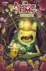 Adventure Time Season 11 #6 Main (C: 1-0-0) in (C: 1-0-0)
