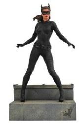 DC Gallery Dark Knight Rises (Moive Version) Catwoman PVC Statue