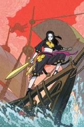 Age Of Conan Belit #1 (Of 5) Afu Chan Var fu Chan Var
