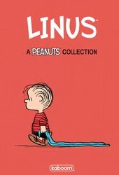 Linus A Peanuts Collection Hardcover
