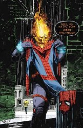 Cosmic Ghost Rider Destroys Marvel History #2 (Of 6) rvel History #2 (Of 6)