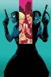 Meet The Skrulls #3 (Of 5)