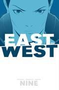 EAST OF WEST TRADE PAPERBACK VOLUME 9
