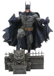 Dc Gallery Batman Comic Pvc Figure (C: 1-1-2) gure (C: 1-1-2)