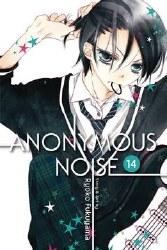 Anonymous Noise Gn Vol 14 (C: 1-0-1) 1-0-1)