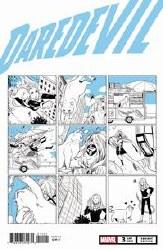Daredevil #3 Fuji Cat Var