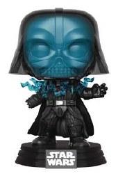 Pop Star Wars Darth Vader Vinyl Fig (C: 1-1-2) l Fig (C: 1-1-2)