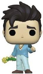 Funko Morrissey #125