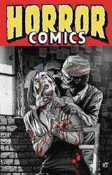 Horror Comics #1 Main Cvr