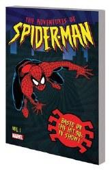 Adventures Of Spider-Man Gn TpSinister Intentions Vol 01 Sinister Intentions Vol 01