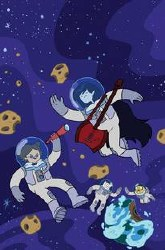 Adventure Time Marcy & Simon #5 (Of 6) Main (C: 1-0-0) 5 (Of 6) Main (C: 1-0-0)