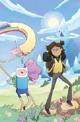 Adventure Time Marcy & Simon #5 (Of 6) Preorder Simon (C: 1- 5 (Of 6) Preorder Simon (C: 1-