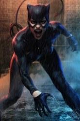 Catwoman #11 Var Ed