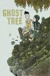 Ghost Tree #3 Cvr A Gane