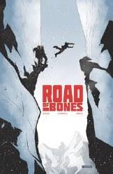 Road Of Bones #2 (Of 4) Cvr ACormack Cormack