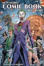 Overstreet Comic Bk Pg Sc Vol 49 Batmans Rogues Gallery 49 Batmans Rogues Gallery