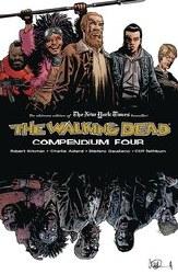 Walking Dead Compendium Tp Vol 04  04