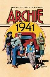 Archie 1941 Trade Paperback
