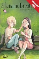 Breath Of Flowers Manga Gn Vol 01 (C: 0-1-2)  01 (C: 0-1-2)
