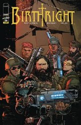Birthright #36