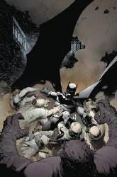 Batman by Snyder & Capullo Omnibus Volume 1 Hardcover