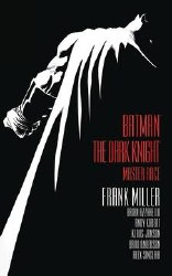 Absolute Dark Knight III: The Master Race Absolute Edition Hardcover