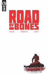Road Of Bones #3 (Of 4) Cvr ACormack Cormack