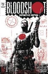 Bloodshot Definitive Edition Trade Paperback