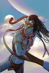 Avatar Tsu Teys Path #6 (Of 6) Cvr B Standefer  Cvr B Standefer