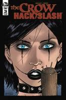 Crow Hack Slash #3 (Of 4) Cvr A Seeley A Seeley