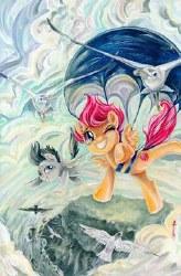 My Little Pony Friendship Is Magic #81 Cvr A Baldari (C: 1-0 agic #81 Cvr A Baldari (C: 1-0