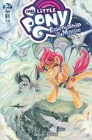My Little Pony Friendship Is Magic #81 Cvr B Richard (C: 1-0 agic #81 Cvr B Richard (C: 1-0