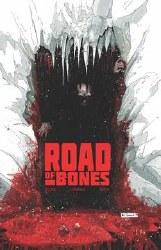 Road Of Bones #4 (Of 4) Cvr A Cormack Cormack