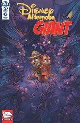 Disney Afternoon Giant #6 (C:1-0-0) 1-0-0)